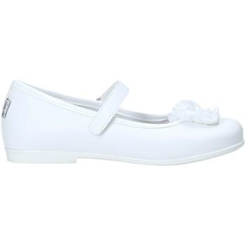 Schuhe Mädchen Ballerinas Melania ME2059D0S.A Weiß