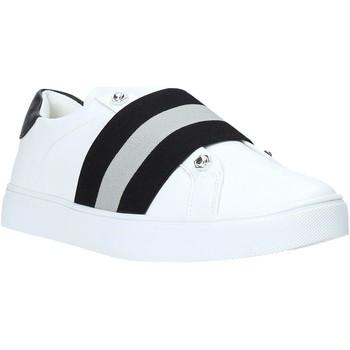 Schuhe Damen Sneaker Low Gold&gold B19 GT770 Weiß