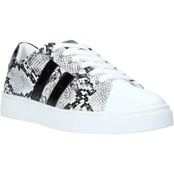 Schuhe Damen Sneaker Low Gold&gold A20 GA245 Schwarz