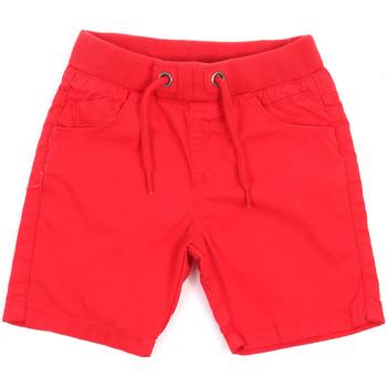 Kleidung Kinder Shorts / Bermudas Losan 015-9657AL Rot