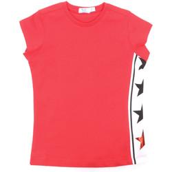 Kleidung Mädchen T-Shirts Melby 70E5645 Rot