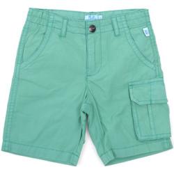 Kleidung Kinder Shorts / Bermudas Melby 79G5584 Grün