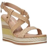 Schuhe Damen Sandalen / Sandaletten Gold&gold A20 GJ346 Rosa