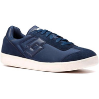 Schuhe Herren Sneaker Low Lotto 210755 Blau