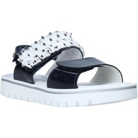 Schuhe Mädchen Sandalen / Sandaletten Melania ME6003F0S.Z Blau