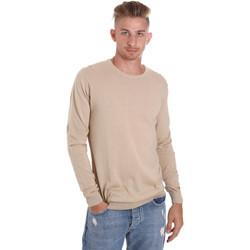 Kleidung Herren Pullover Sseinse ME1504SS Beige