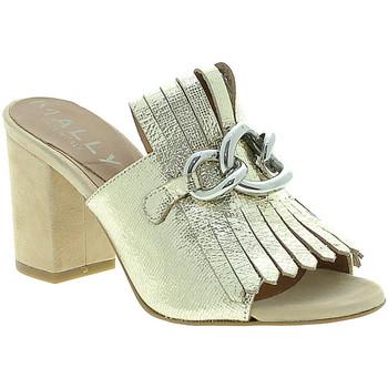 Schuhe Damen Pantoffel Mally 6087 Andere
