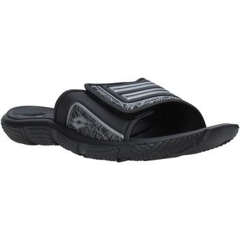 Schuhe Herren Pantoletten Lotto L52290 Schwarz
