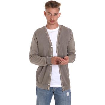 Kleidung Herren Strickjacken Sseinse ME1511SS Braun