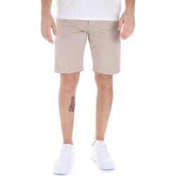 Kleidung Herren Shorts / Bermudas Sseinse PB607SS Beige