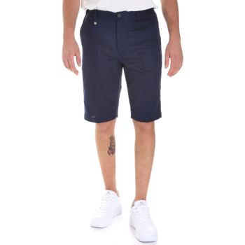 Kleidung Herren Shorts / Bermudas Antony Morato MMSH00148 FA400060 Blau