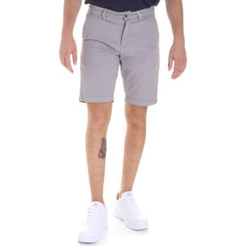 Kleidung Herren Shorts / Bermudas Sseinse PB605SS Grau