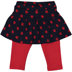 Kleidung Mädchen Röcke Melby 20F0001 Rot