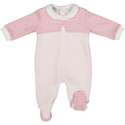 Kleidung Kinder Overalls / Latzhosen Melby 20N0231 Rosa