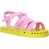 Schuhe Mädchen Sandalen / Sandaletten Sensi 6000/M Rosa