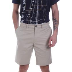 Kleidung Herren Shorts / Bermudas Navigare NV56031 Beige