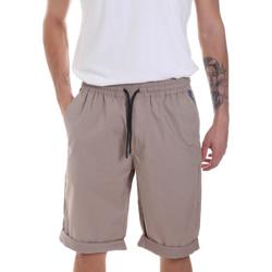 Kleidung Herren Shorts / Bermudas Antony Morato MMSH00144 FA900118 Beige