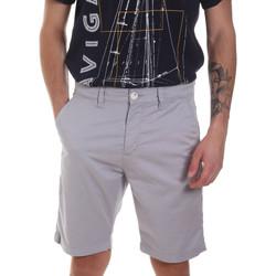 Kleidung Herren Shorts / Bermudas Sseinse PB606SS Grau