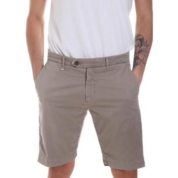 Kleidung Herren Shorts / Bermudas Antony Morato MMSH00141 FA800129 Beige