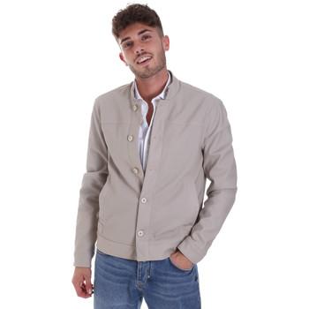 Kleidung Herren Jacken Gaudi 011BU38005 Grau