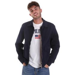 Kleidung Herren Jacken Navigare NV67065 Blau