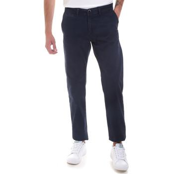 Kleidung Herren Chinohosen Gaudi 821BU25007 Blau
