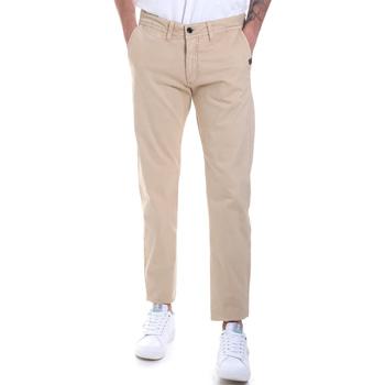 Kleidung Herren Chinohosen Gaudi 821BU25007 Beige