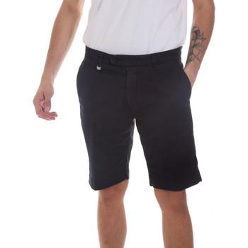 Kleidung Herren Shorts / Bermudas Antony Morato MMSH00141 FA800129 Blau