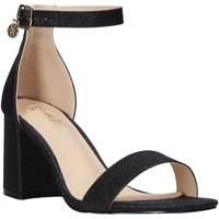Schuhe Damen Sandalen / Sandaletten Gold&gold A20 GD189 Schwarz