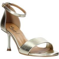 Schuhe Damen Sandalen / Sandaletten Grace Shoes 492G001 Andere