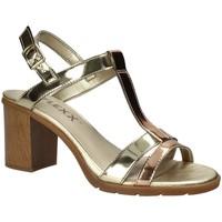 Schuhe Damen Sandalen / Sandaletten The Flexx D6015_08 Andere