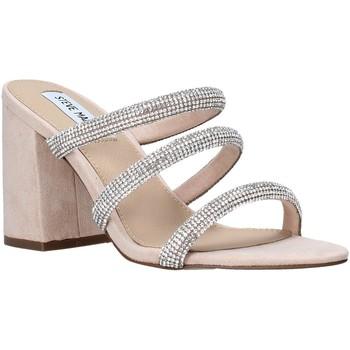 Schuhe Damen Pantoffel Steve Madden SMSREMIND-RHI Beige
