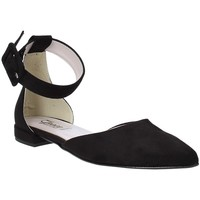 Schuhe Damen Sandalen / Sandaletten Grace Shoes 977003 Schwarz