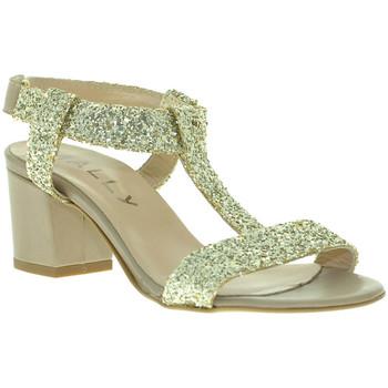Schuhe Damen Sandalen / Sandaletten Mally 3895 Beige