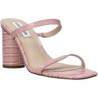 Schuhe Damen Sandalen / Sandaletten Steve Madden SMSKATO-PNKC Rosa