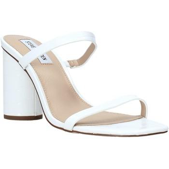 Schuhe Damen Sandalen / Sandaletten Steve Madden SMSKATO-WHTC Weiß