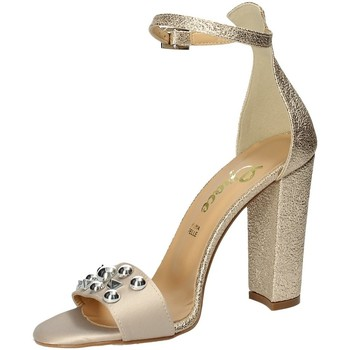 Grace Shoes 1467 Rosa - Schuhe Sandalen / Sandaletten Damen 3995