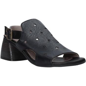 Schuhe Damen Sandalen / Sandaletten Bueno Shoes 9L3902 Schwarz