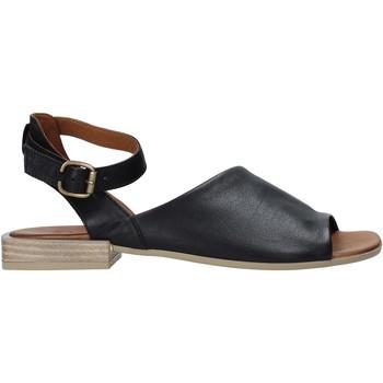 Schuhe Damen Sandalen / Sandaletten Bueno Shoes Q5602 Schwarz