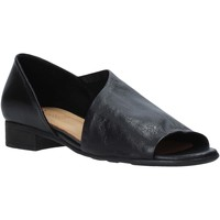 Schuhe Damen Sandalen / Sandaletten Bueno Shoes N5112 Schwarz