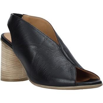 Schuhe Damen Sandalen / Sandaletten Bueno Shoes Q6503 Schwarz
