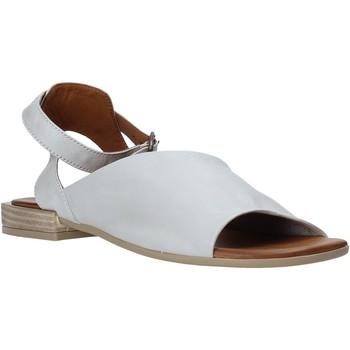 Schuhe Damen Sandalen / Sandaletten Bueno Shoes Q5602 Grau