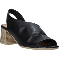 Schuhe Damen Sandalen / Sandaletten Bueno Shoes N1300 Schwarz