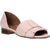 Schuhe Damen Sandalen / Sandaletten Bueno Shoes N5100 Rosa