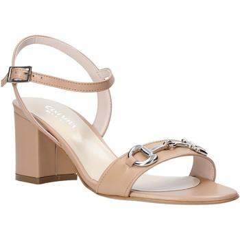 Schuhe Damen Sandalen / Sandaletten Casanova LUNT Rosa