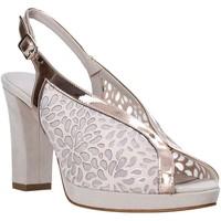 Schuhe Damen Sandalen / Sandaletten Comart 303335 Rosa