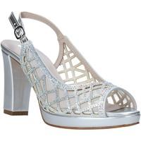 Schuhe Damen Sandalen / Sandaletten Comart 303331 Silber
