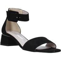 Schuhe Damen Sandalen / Sandaletten Comart 3C3421 Schwarz