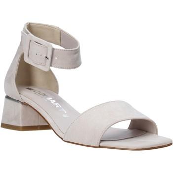 Schuhe Damen Sandalen / Sandaletten Comart 3C3421 Beige
