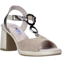 Schuhe Damen Sandalen / Sandaletten Comart 4C2361 Beige